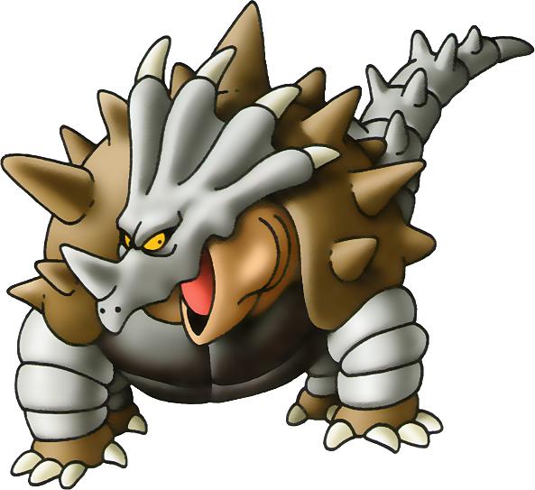 File:DQVDS - Tortoceratops.png