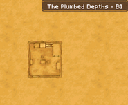 The Plumbed Depth - B1c
