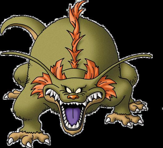 File:DQIX - Drastic drackal.png