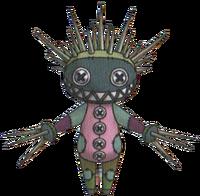 DQX - Spike head