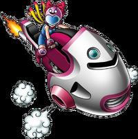 DQMJ2PRO - Slider girl