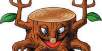 Stump chump