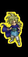 DQMBRV - Hero's Son