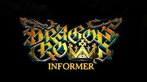 Dragon's Crown - Quest 37 Informer (Museum Owner Trophy Walkthrough)