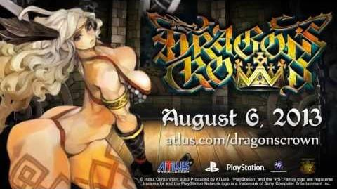 Dragon's Crown Amazon