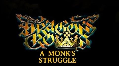 Dragon's Crown - Quest 38 A Monk's Struggle (Museum Owner Trophy Walkthrough)
