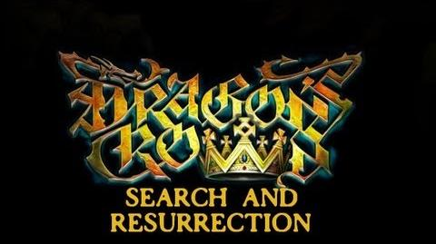 Dragon's Crown - Quest 11 Search and Resurrection (Museum Owner Trophy Walkthrough)