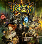 Dragons Crown JP boxart