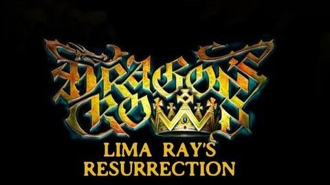 Dragon's Crown - Quest 32 Lima Ray's Resurrection (Museum Owner Trophy Walkthrough)
