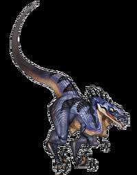 Dragonlisks
