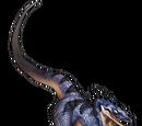 Dragonlisk