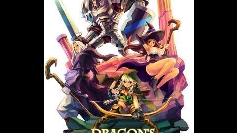 Dragon's Crown - Quest Breach Gargoyle Gate (Infernal)