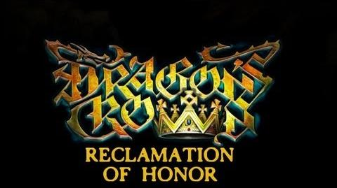 Dragon's Crown - Quest 4 Reclamation of Honor (Museum Owner Trophy Walkthrough)