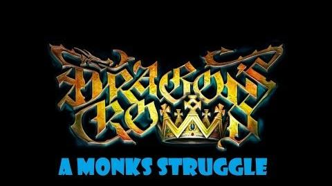 Dragons Crown Side Mission - A Monk's Struggle - Ps3 and Xbox 360