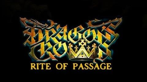 Dragon's Crown - Quest 23 Rite of Passage (Museum Owner Trophy Walkthrough)