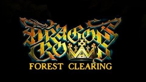 Dragon's Crown - Quest 9 Forest Clearing (Museum Owner Trophy Walkthrough)