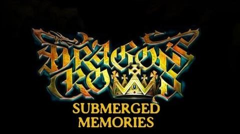 Dragon's Crown - Quest 40 Submerged Memories (Museum Owner Trophy Walkthrough)