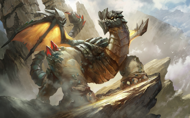 Earth Dragon: Dragons Of Atlantis: Heirs Of The