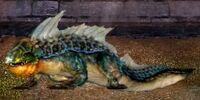 Primal Wavecrasher Dragon