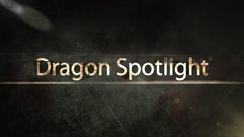 Dragon Spotlight 30 - Parsing Shadow
