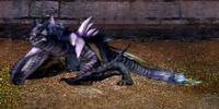 Bladeback Iniltrator Dragon