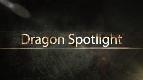 Dragon Spotlight 7 - Scarlet Flame