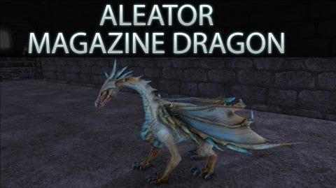 Dragon's Prophet Aleator