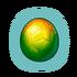 EmeraldDragonEggLarge