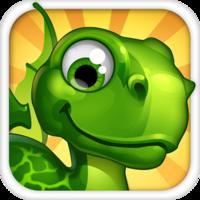 Dragons world app logo