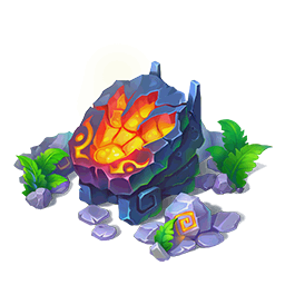 King Dragon's TrackDecor