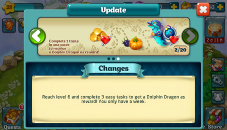 DolphinDragonUpdate