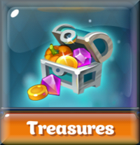 TreasuresStore