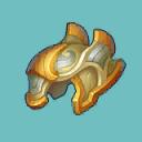 GoldenLightArmor