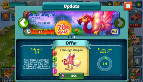 FlamingoDragonUpdate
