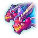 Double-HeadedDragonProfile