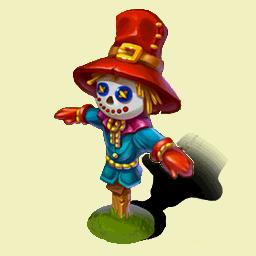 ScarecrowDecor