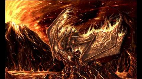 Dragon Music - Dragon Age Origins