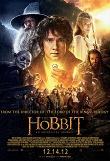 The Hobbit The Unexpected Journey