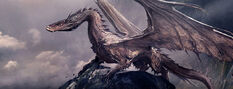 The hobbit the desolation smaug unleashing the dragon ma01