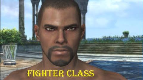 Dragons Dogma Fighter Class Preview