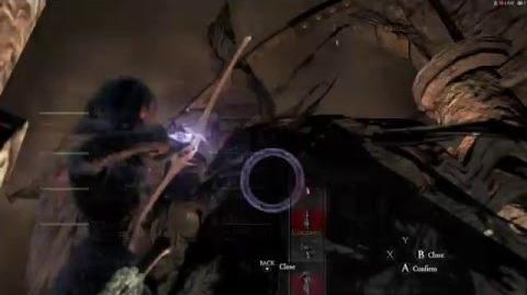 Dragons Dogma Death Farming - Magic Archer