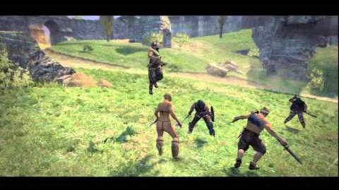 Dragon's Dogma Assassin Easy Kill