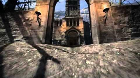 Dragon's Dogma - The Abbey