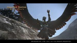 Screenshot - Fighting Harpy
