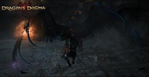 Dragon's Dogma Screenshot 4