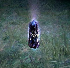 Port Crystal