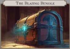 The Blazing Bundle icon