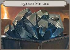25k Metals icon