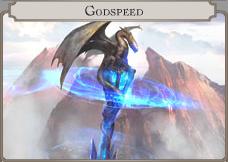 Godspeed icon
