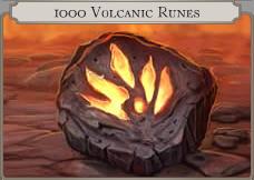 1000 Volcanic Runes icon